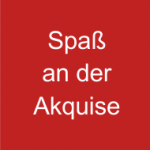 Spass-akquise